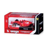BURAGO FERRARI RACING 1:43 AUTO DIE CAST FERRARI  F2012 N.6 ALONSO ART  18-36810