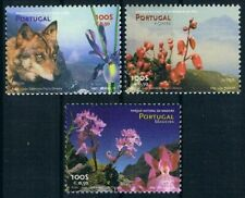 Portugal 1999 ☀ Europa Cept - Nature - Animals - Azores 3v set ☀ MNH**