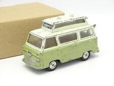 Corgi Toys 1/43 - Ford Thames Airborne Caravana Verde