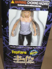Moore Action Collectibles Toyfare, Wizard, Buffy The Vampire Slayer Figure Mip