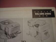 clinton parts list,clinton vs-100-3000 illustrated antique clinton engine