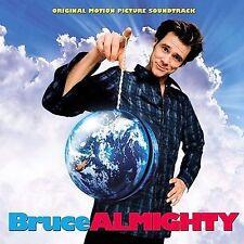 Bruce Almighty Soundtrack by John Debney (CD, 2003, Varese Sarabande) SEALED NEW