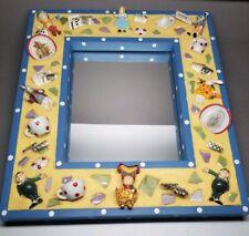 Arts Crafts Mission Style Multi Color Home Decor Mirrors Ebay