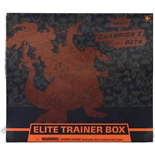Pokemon TCG Champions Path Elite Trainer Box