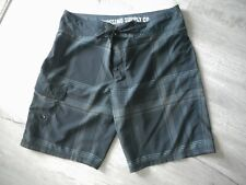 Men's Mossimo Supply Swim Shorts, Size 36