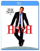 Hitch Blu-Ray (SBR37674)