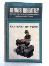 Curtain of Fear (Dennis Wheatley - 1965) (ID:09400)