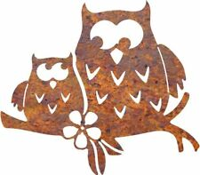 DXF CNC dxf for Plasma Router Vector Owl 6 Man Cave Home Wall Decor Yard Stake