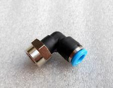 """Pneumatik L-steckverschraubung g1//8"""" 8 mm iqsl 188 G"""