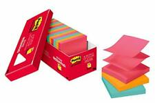 Post It Pop Up Notes 3x3 In 18 Pads Americas 1 Favorite Sticky Notes Cape T