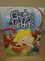 Hasbro Chutes and Ladders Board Game (A47560000)