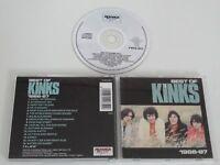 The Kinks / Best Of 1966-67 (Pickwick Pwks 4075) CD Álbum