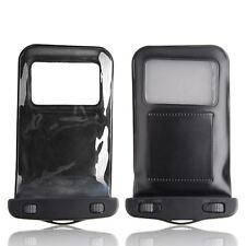 Nueva Funda Impermeable SAND bolsa seca bolsa para LG X Potencia 2016