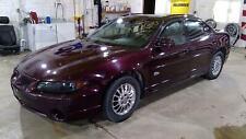 00-07 Pontiac Grand Prix Sunroof Motor Assembly OEM Used