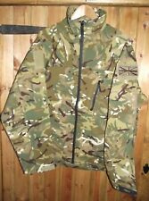 New British Army MTP Style Trooper Soft Shell Jacket size XL