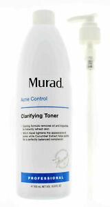Murad Acne Control Clarifying Toner 16.9 oz