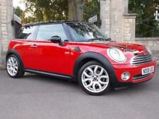 Mini 3 Doors 50,000 to 74,999 miles Vehicle Mileage Cars