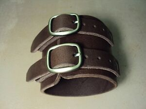 Johnny Depp cuff hand made leather bracelet wristband samples Cheergiant Crafts