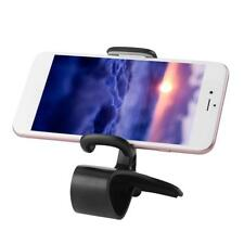 ABS Universal Car Cell Phone Holder 360 Degree Rotation Portable Head-up Bracket