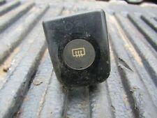 1989-1994 Nissan 240SX OEM defrost switch 89 90 91 92 93 94