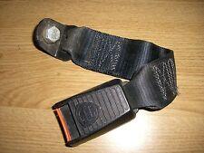 Gurtschloss Gurt  hinten Lock Safety Belt front Lancia Delta Integrale 176523480