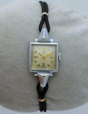 TUDOR Vintage Swiss-Made 17-Jewel Geneva 17j Women's Mechanical 670110 969 44