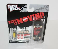 Tech Deck 96mm Fingerboard Miniature Skateboard Almost Design -