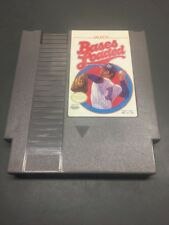 Jaleco Bases Loaded (Nintendo NES) Game Cartridge Excellent!