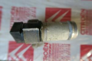 Used Genuine Peugeot Citroen Radiator Cooling electric Fan resistor BX