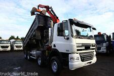 Tipper CF Commercial Lorries & Trucks