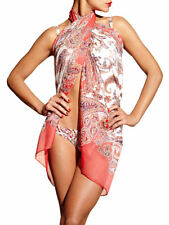 Chantelle Naiade 2467 Beach Cover Up Sarong Kaftan Summer Dress One Size RRP £40
