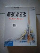 Digitaliseur audio Music Master pour ordinateur ATARI MEGA FALCON ST STF STE  TT