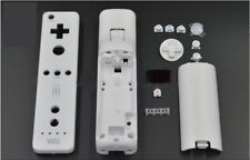 White old version Controller joystick housing Shell Case for Wii Controller