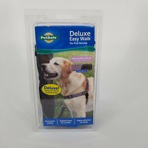 Petsafe Deluxe Easy Walk Harness Medium Large