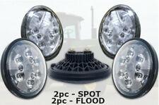 LED Headlight Kit (Set of 4) John Deere 2510 2940 3020 4000 4020 4030 4040