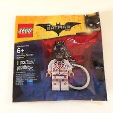 LEGO The Batman Movie Kiss Kiss Tuxedo Keychain 5004928 NEW Minifigure