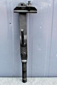 vertical handle dp 28  for  sidecar   Dnepr URAL k750  DP28 HOLDER
