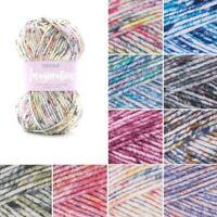Sirdar Imagination Chunky Knitting Knit Crochet Crafts 100g Ball