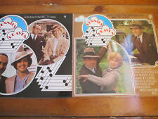 Pennies From Heaven & More Pennies From Heaven BBC TV both EX 2X Vinyl LP