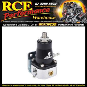 ARO 13129 Aeromotive EFI Bypass Fuel Pressure Regulator 30-70psi Base Pressure