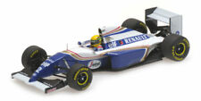 Williams Renault FW16 Ayrton Senna San Marino GP 1994 F1 Formula 1 1:43 Model