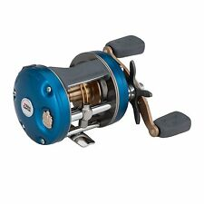 NEW Latest Abu Garcia 6601C4 Ambassadeur Cast Reel LH 4bb 6.3:1 14/245 C4-6601