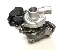 Turbocharger Toyota Yaris iQ 1.4 D-4D 66kw 17201-0N051 17201-0N050 780709