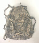 AUTHENTIC USGI ISSUE CAMO MOLLE II ASSAULT PACK NSN 8465-01-524-5250