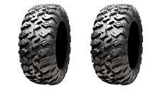 EFX MotoClaw Radial Tire Size 28x10-14 Set of 2 Tires ATV UTV