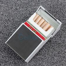 New Hard Durable Cigarette Box Case Cover Holder for Full Pack Box of King Size