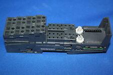 Siemens ET200S Terminalmodule 30 mm Typ 6ES7 193-4CG30-0AA0 / TM-E30044-01
