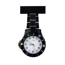 Nurse Chain Brooch Fob Watch Nursing Nurses Pendant Clip-on Pocket Quartz Watch