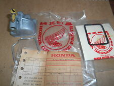 NOS Honda Float Chamber Set 1969 - 1972 Z50 Z50A 16015-045-670