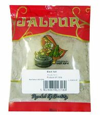 Black Salt (Iodised salt / kala namak / sanchar) - 50g